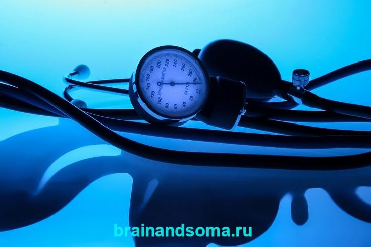 роль норадреналина в организме